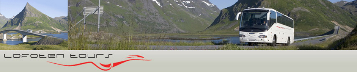 Logo, Lofoten - Tours AS